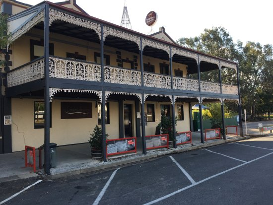 The Creekside Hotel - Accommodation Broken Hill