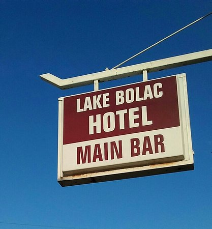 Lake Bolac Hotel - Accommodation Broken Hill