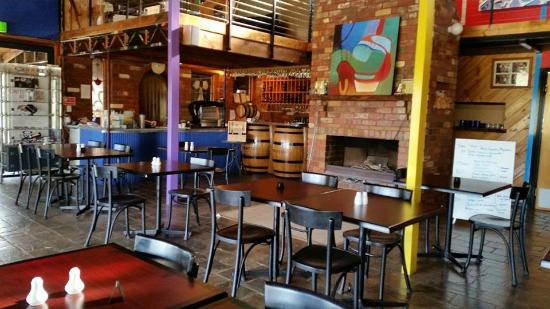 Rainbow Gallery Cafe - Accommodation Broken Hill