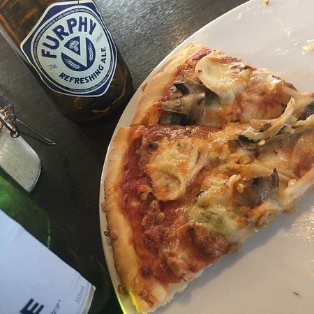 Wilson Prom Cafe  Pizza - Accommodation Broken Hill