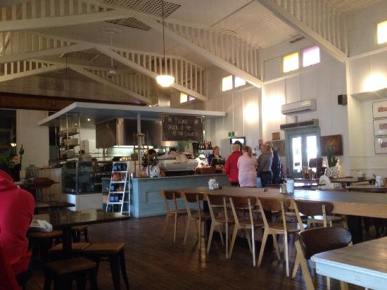 The Cove Dining Co - Accommodation Broken Hill