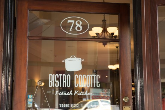Bistro Cocotte - Accommodation Broken Hill