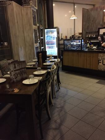 Coco's Pizza Cafe - Accommodation Broken Hill