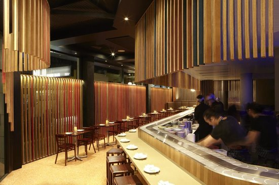 Niji Sushi Bar - Accommodation Broken Hill
