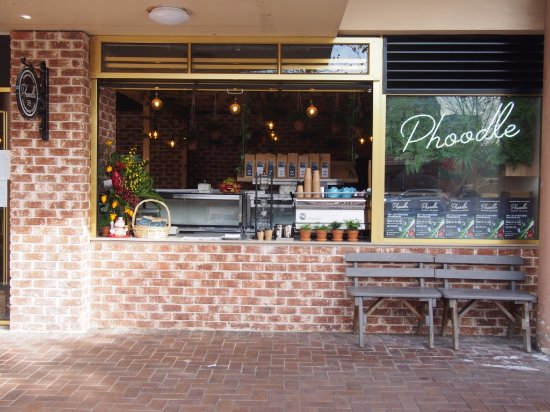 Phoodle - Accommodation Broken Hill
