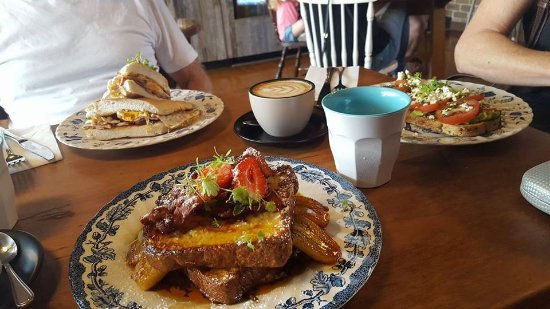 Early bird cafe and kitchen - Accommodation Broken Hill