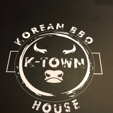 K-Town BBQ House - Accommodation Broken Hill