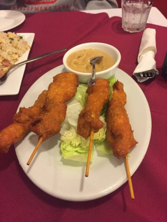 Lee Hing Chinese Restaurant - Oatley - Accommodation Broken Hill