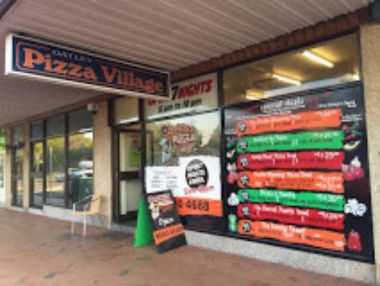 Oatley Pizza Village - Accommodation Broken Hill