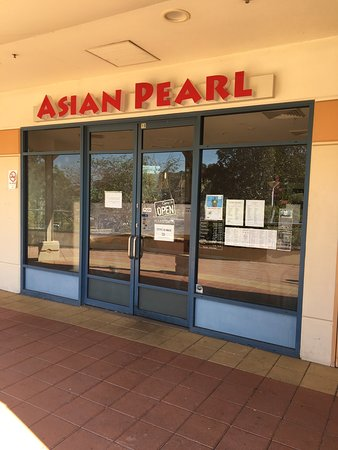 Asian Pearl Chinese Restaurant - Accommodation Broken Hill