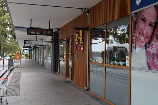 Lyton Chinese Restaurant - Accommodation Broken Hill