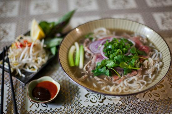 Anam Vietnamese Restaurant Bathurst - Accommodation Broken Hill