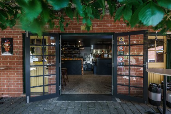 Vine And Tap - Accommodation Broken Hill