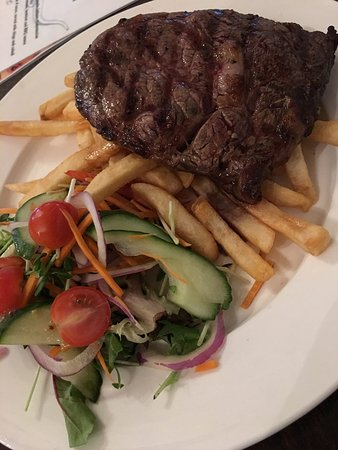 Aussie Steakhouse - Accommodation Broken Hill