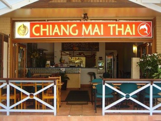 Chiang Mai Thai - Accommodation Broken Hill