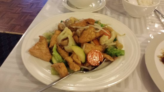 Fountain Court Chinese Restaurant - Accommodation Broken Hill