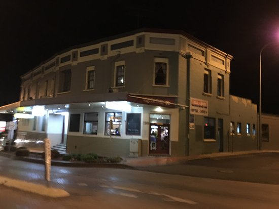 Commercial Hotel Motel Lithgow - Accommodation Broken Hill
