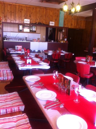 Cooma indian restaurant - Accommodation Broken Hill