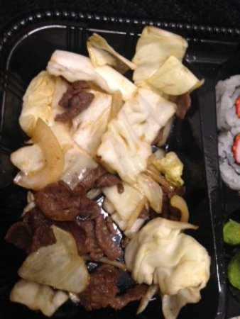 Moon's sushi Dapto - Accommodation Broken Hill