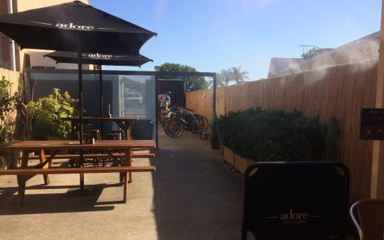 Right Bite Cafe - Accommodation Broken Hill