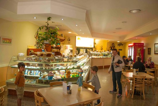 Sheehan Sunnyside Bakery  Cafe - Accommodation Broken Hill