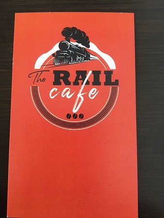 The Rail Cafe - Accommodation Broken Hill