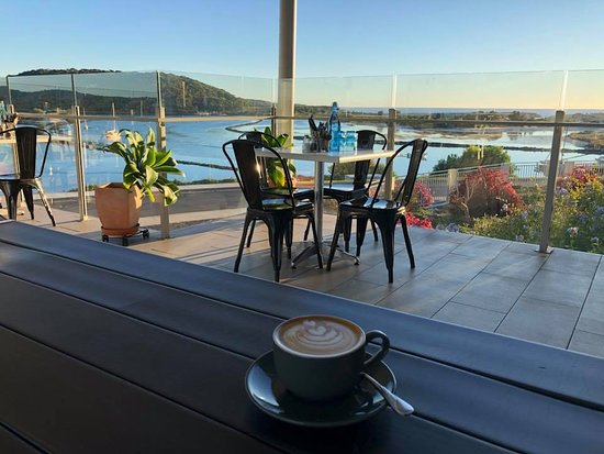 The View - coffee  bites - Accommodation Broken Hill