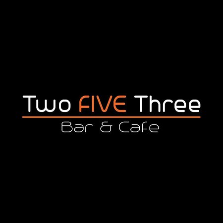 Two Five Three - Accommodation Broken Hill