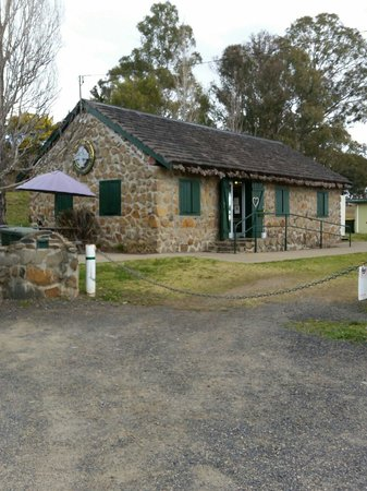 Crofters Cottage Cafe - Accommodation Broken Hill