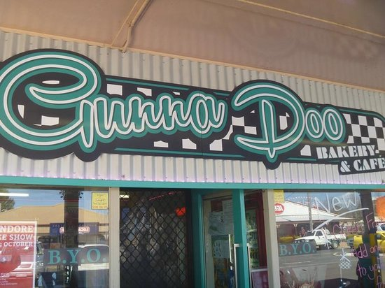 Gunna Doo Bakery - Accommodation Broken Hill