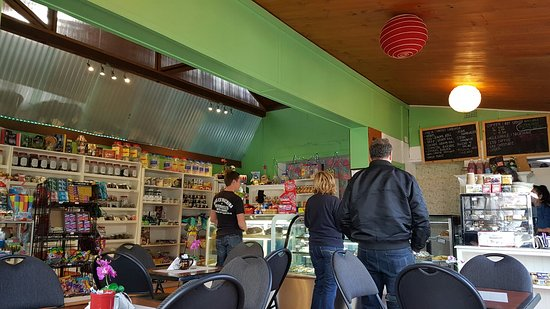 Nerson's Lolly Shop/Patisserie - Accommodation Broken Hill