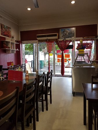Shimla Curry House - Accommodation Broken Hill