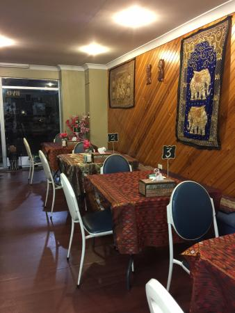Thai House restaurant - Accommodation Broken Hill