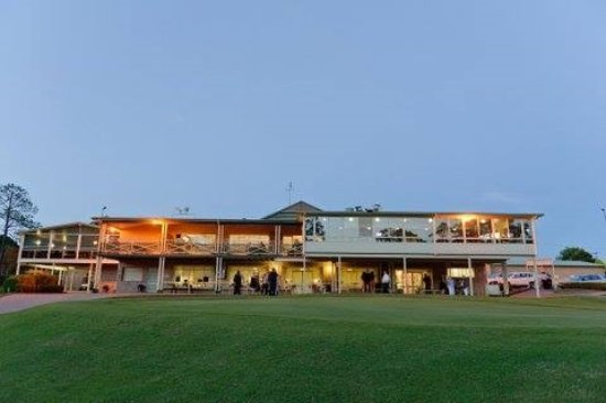 Wauchope Country Club - Accommodation Broken Hill