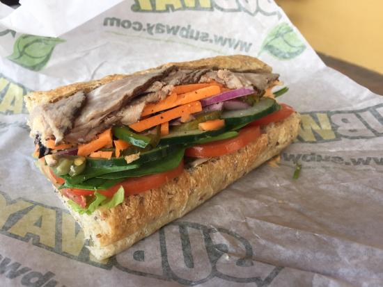 Subway Uralla - Accommodation Broken Hill