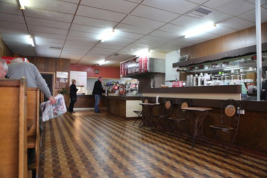 Waratah Cafe - Accommodation Broken Hill