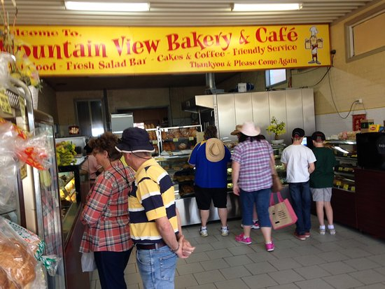 Mountain View Bakery