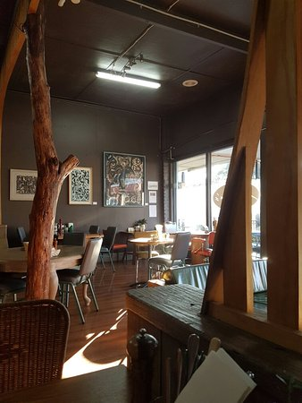 Polina's Cafe - Accommodation Broken Hill