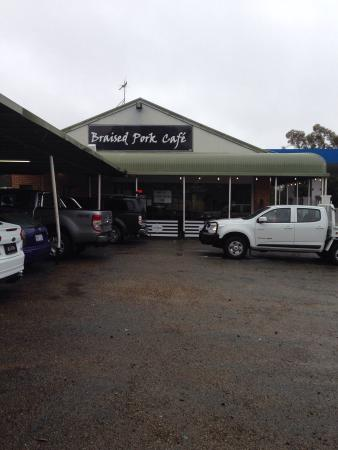 Braised Pork Cafe - Accommodation Broken Hill