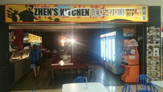 Zhen's Kitchen - Accommodation Broken Hill
