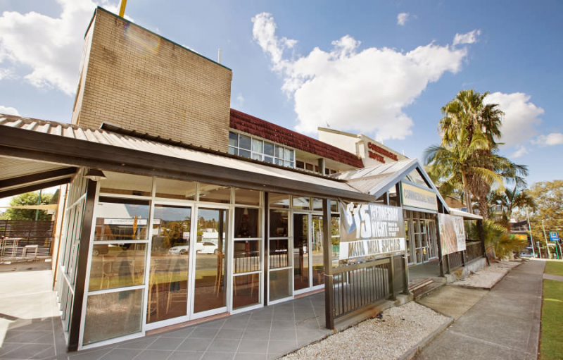 Commercial Hotel - Accommodation Broken Hill