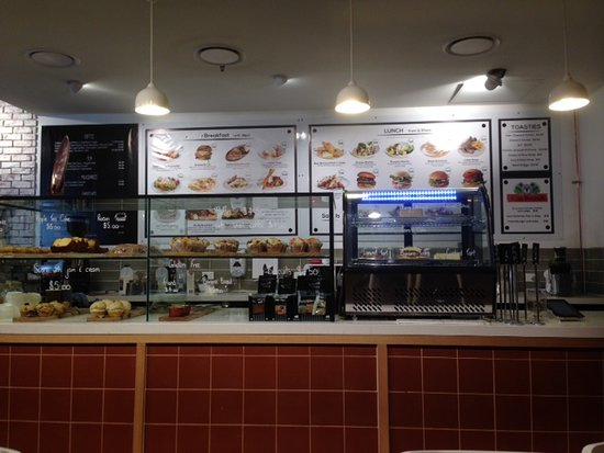 Cafe Fix - Accommodation Broken Hill