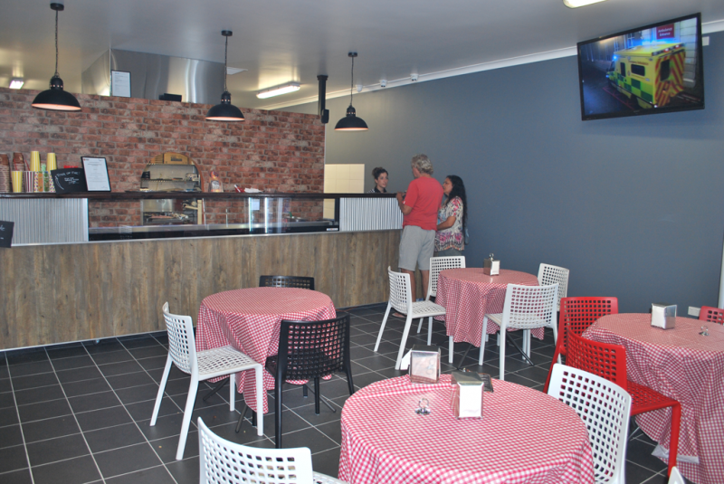 NT Pizza Co - Accommodation Broken Hill