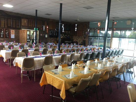 Glen Innes Bowling Club Chinese Restaurant - Accommodation Broken Hill