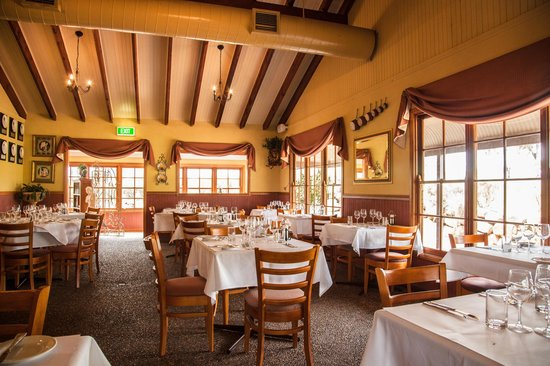Il Cacciatore Restaurant - Accommodation Broken Hill