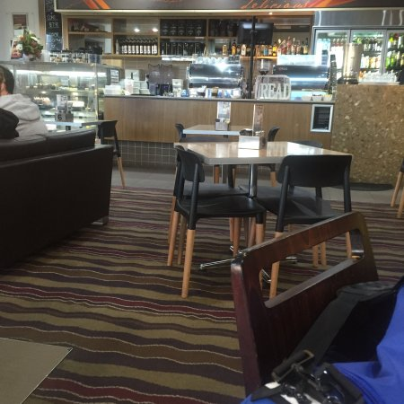 The Coffee Club - Accommodation Broken Hill