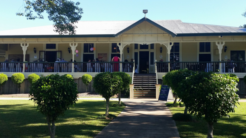 Zesty Edibles - Accommodation Broken Hill
