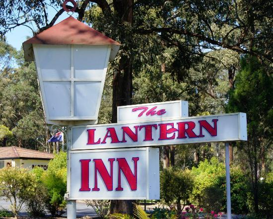 Lantern Inn Restaurant - Accommodation Broken Hill