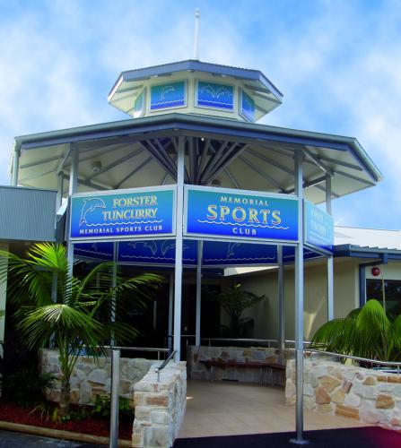 Sporties Tuncurry - Accommodation Broken Hill