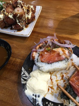 Wara Sushi - Accommodation Broken Hill